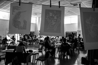 Σχολή Μουσείο Χαρακτικής Χαμπή
