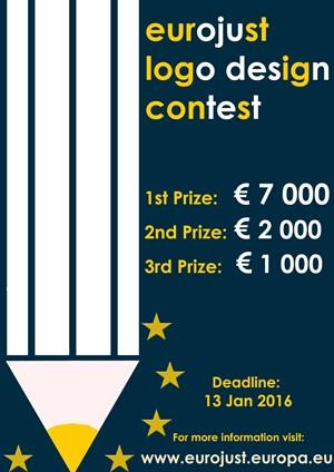 Διαγωνισμός λογοτύπου για Οργανισμό της Ευρωπαϊκής 'Ενωσης «Eurojust»