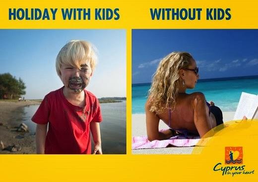 Πέντε άνθρωποι του μάρκετινγκ και της επικοινωνίας μας μιλούν για το brand του κυπριακού τουρισμού