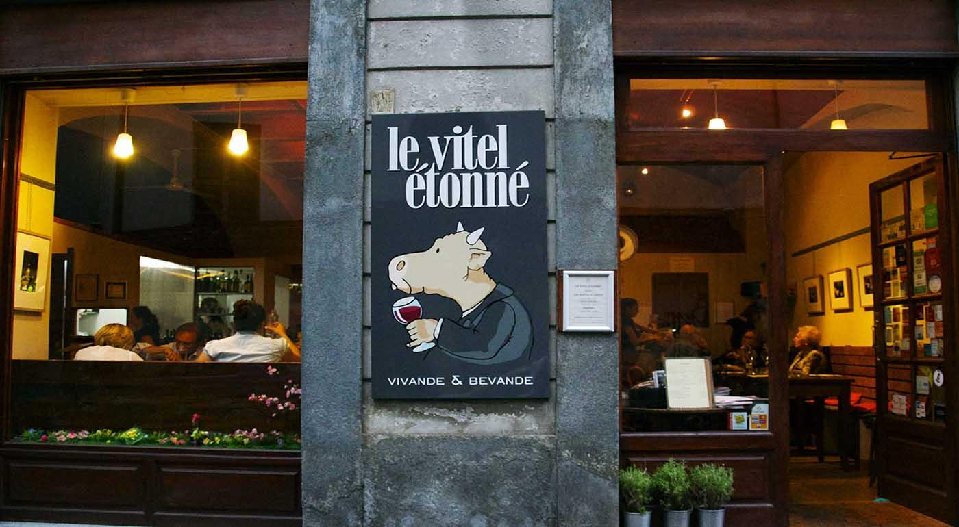 Η δημιουργική χρήση της ιταλικής γλώσσας στον κόσμο της διαφήμισης