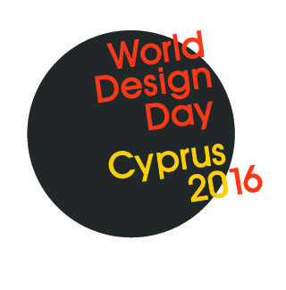 1st World Design Day Cyprus 2016 (WDDC 2016)